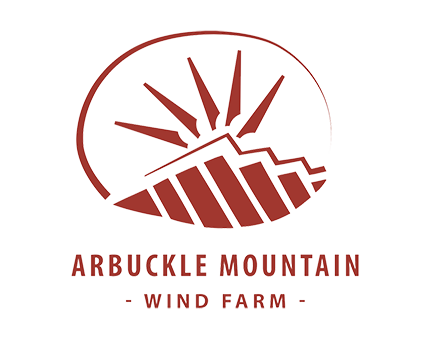 Arbuckle Mountain Logo