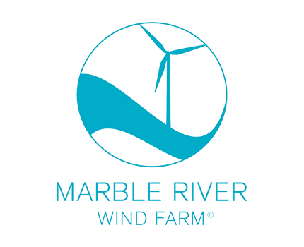 Marble River Logo