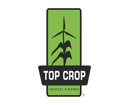 Top Crop Logo