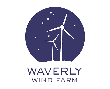 Waverly Logo